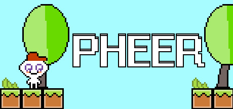 PHEER (STEAM KEY/REGION FREE) 2019