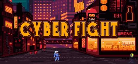 Cyber Fight (STEAM KEY/REGION FREE) 2019