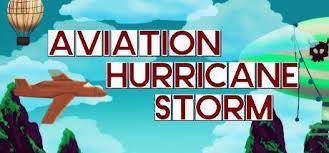 Aviation Hurricane Storm (STEAM KEY/REGION FREE) 2019