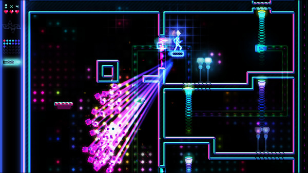 Octahedron: Transfixed Edition (STEAM KEY/REGION FREE)