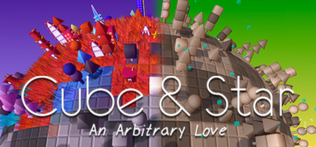 Cube & Star: An Arbitrary Love (STEAM KEY/REGION FREE)