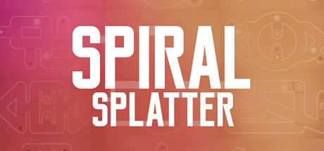 Spiral Splatter (STEAM KEY/REGION FREE)