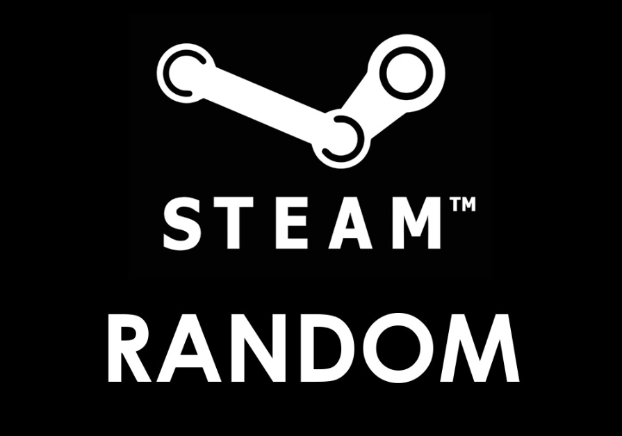 1 of 200 Random Steam Games | The Best quality