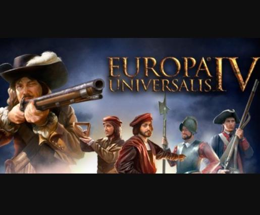 Фотография europa universalis iv 4 extreme edition steam/global