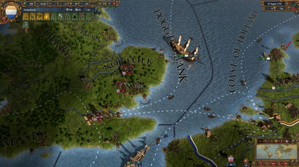 Expansion-Europa Universalis IV 4 Res Publica STEAM KEY