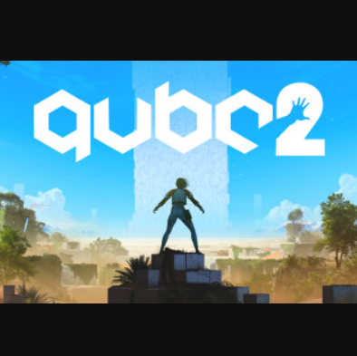 Q.U.B.E. 2 (STEAM KEY/REGION FREE)+BONUS