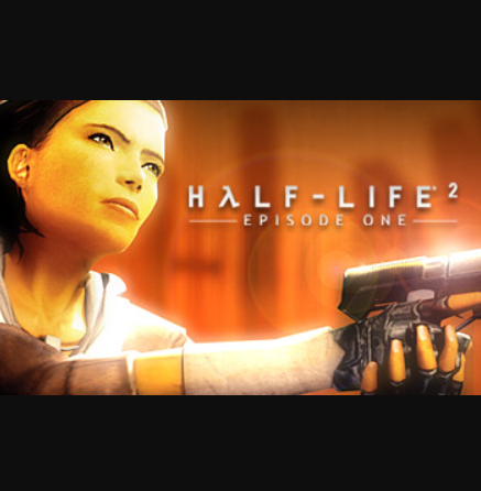 Half-Life 2: Episode One (STEAM GIFT/RU+CIS)+BONUS