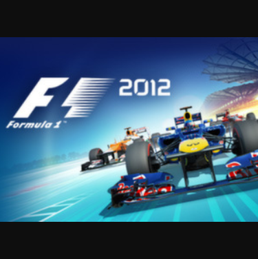 FORMULA 1 - F1 2012™ (STEAM KEY)+BONUS