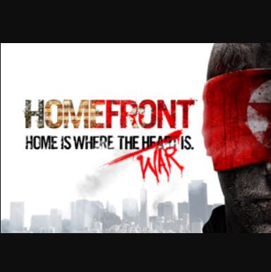 Homefront (STEAM KEY/REGION FREE)