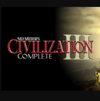 sid meiers civilization® iii 3 complete steam key/row 32 rur