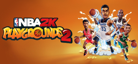 nba 2k playgrounds 2 (steam key)+bonus 155 rur