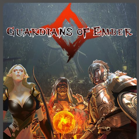 Guardians of Ember  (STEAM KEY / REGION FREE)