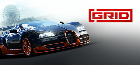 GRID 1 / GRID (2019) STEAM KEY/REGION FREE