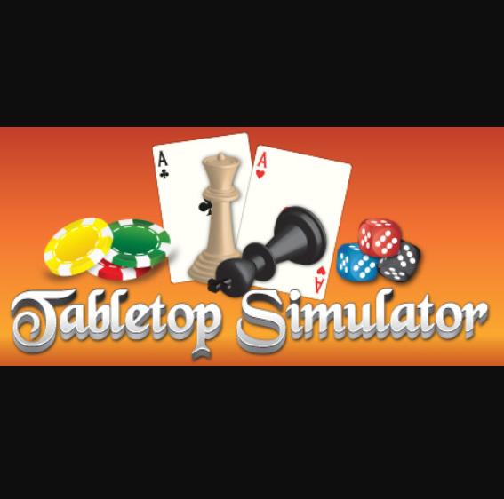 Фотография 🟩 tabletop simulator (steam gift ru/cis)+bonus