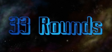 Фотография 33 rounds (steam key/global)
