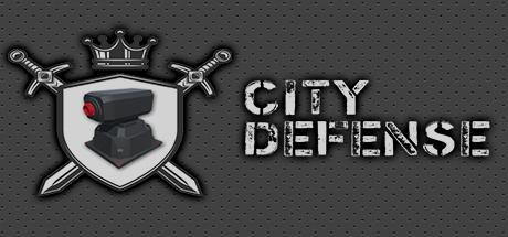 Фотография city defense (steam key/global)