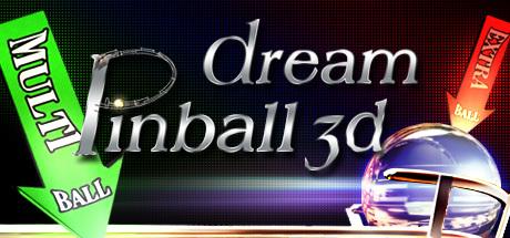 Фотография dream pinball 3d (steam key/global)