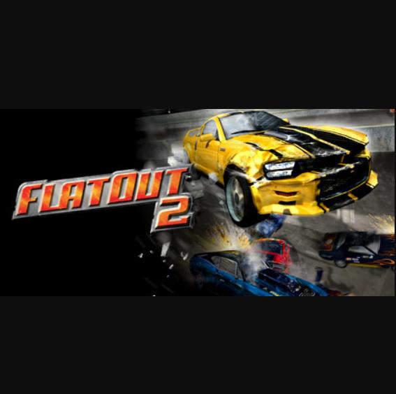 Фотография flatout 2™ (steam key/global)+bonus