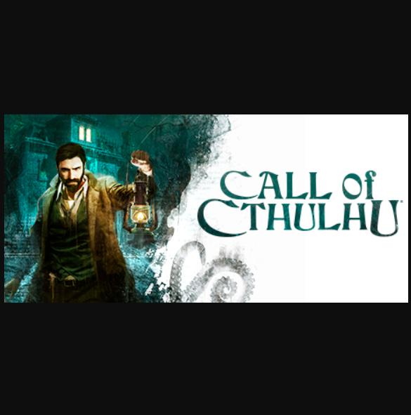 Call of Cthulhu® (STEAM KEY/GLOBAL)+BONUS