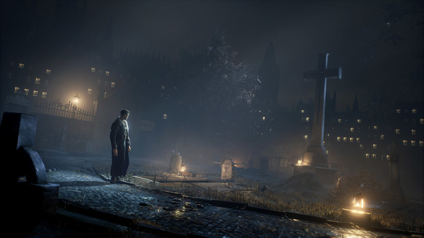 Vampyr (STEAM KEY/GLOBAL)+BONUS