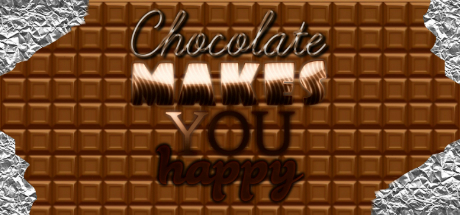 Chocolate makes you happy (STEAM KEY/GLOBAL)