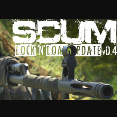 🔶 SCUM (STEAM GIFT RU)+BONUS