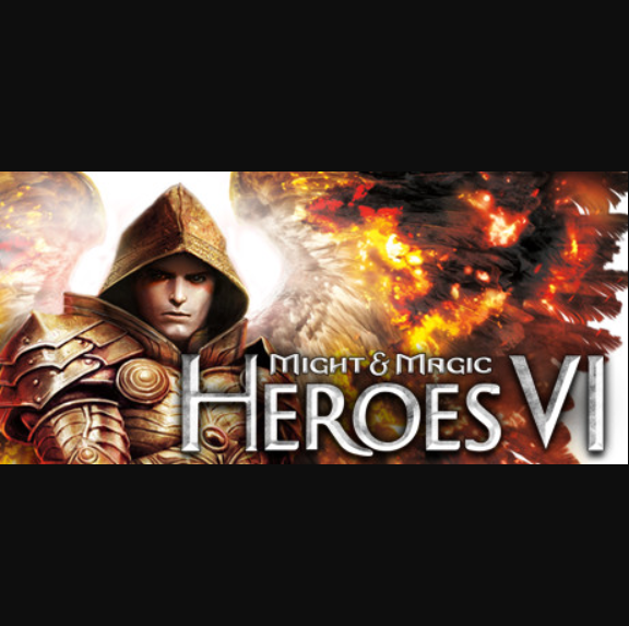 Might & (and) Magic: Heroes VI 6 (UPLAY KEY)+BONUS
