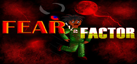 Fear Half Factor (STEAM KEY/GLOBAL)