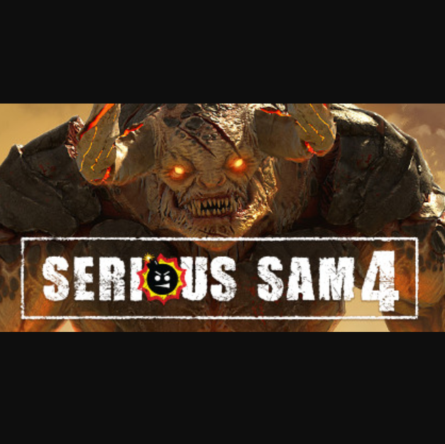 🔶 Serious Sam 4 (STEAM GIFT RU)+BONUS
