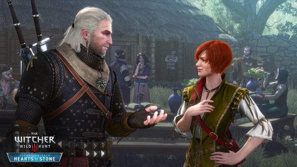 🔶 The Witcher 3: Wild Hunt Expansion Pass (STEAM GIFT)