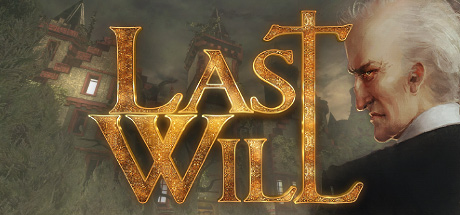 Фотография last will (steam key/global)