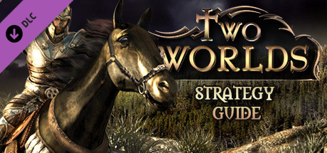 Two Worlds Epic Edition+II 2 HD+4 Games+2DLCs STEAM KEY