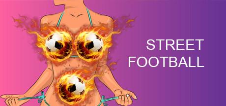 Фотография street football (steam key/global)