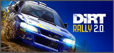 Фотография dirt rally 2.0 (steam key/global)+bonus