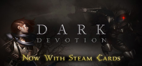 Фотография dark devotion (steam key/global)+bonus