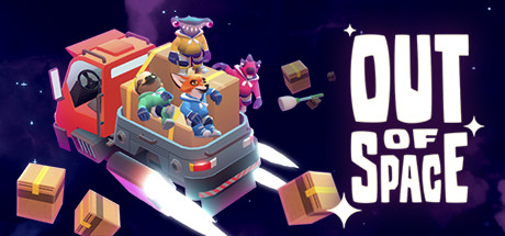 Фотография out of space (steam key/global)