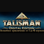 Talisman: Digital Edition (STEAM GIFT RU/CIS)+BONUS