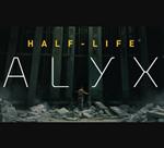 Half-Life: Alyx (STEAM GIFT RU)+BONUS