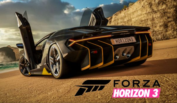 buy forza horizon 3 pc xbox one and download. Black Bedroom Furniture Sets. Home Design Ideas