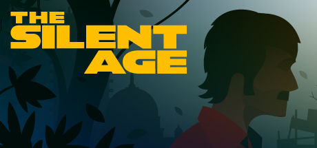 The Silent Age (Old Steam Gift, RU+CIS)