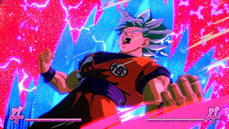 Dragon Ball FighterZ (Steam Key. Russia / CIS)