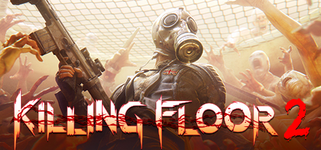 Killing Floor 2 (Steam Key, Global)