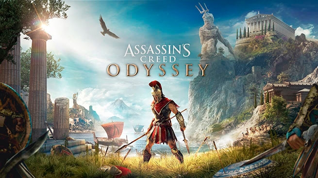Assassin´s Creed Odyssey (Uplay Key. Russia/CIS)