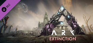 ARK: Extinction - Expansion Pack (Any Region)