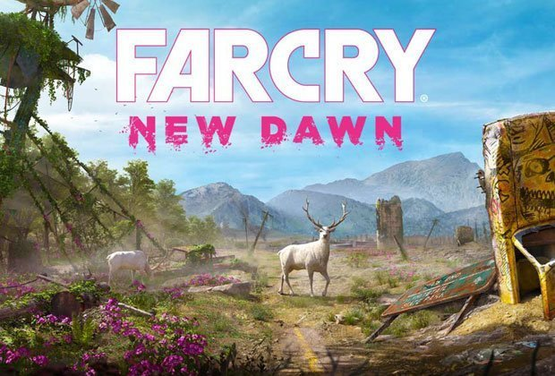 Far Cry New Dawn + Preorder b-s (Uplay Key. Russia/CIS)
