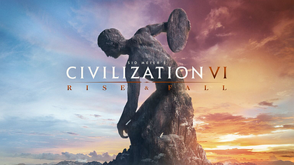 Civilization VI: Rise and Fall (Steam Ключ. Russia/CIS)