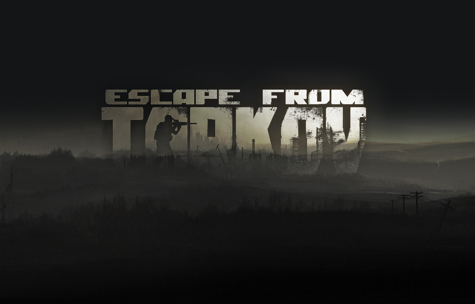 Escape from Tarkov (Official site key. Region free)