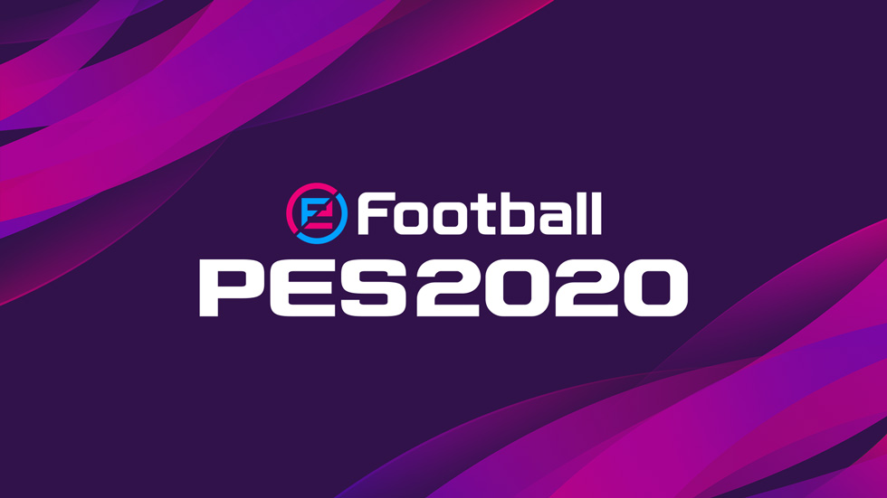 eFootball PES 2020 (Steam key. Russia/CIS)