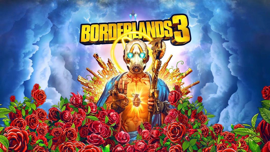 Borderlands 3 (Epic Ключ. Россия/СНГ)