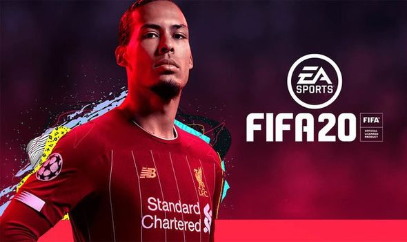 FIFA 20 (Global EA key. Multilaguage)